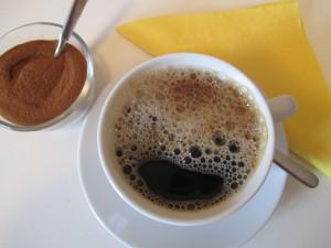 Getreidekaffee