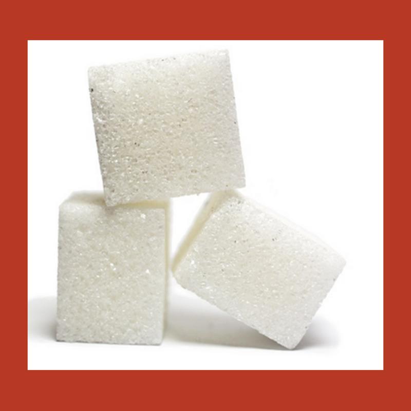 Suessen ohne Zucker
