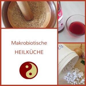 Makrobiotische Heilkueche MBH