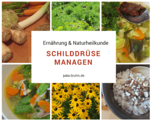 schilddruese managen
